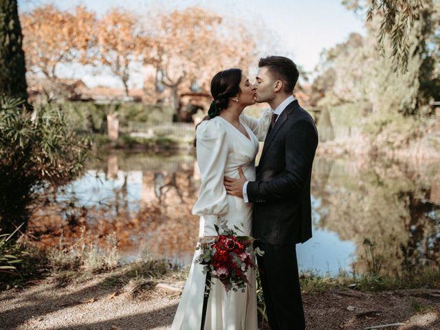 La boda de David y Sandra en Tarragona, Tarragona 90