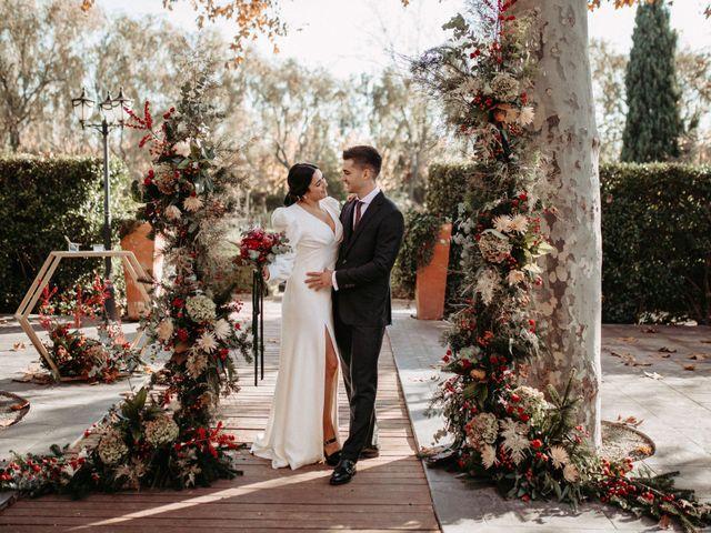 La boda de David y Sandra en Tarragona, Tarragona 93