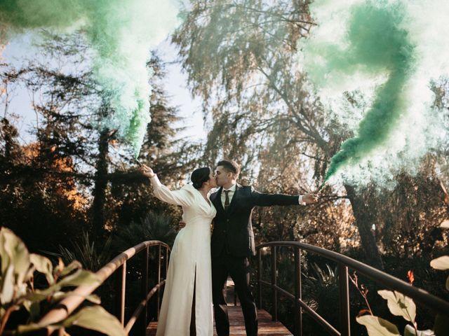 La boda de David y Sandra en Tarragona, Tarragona 95