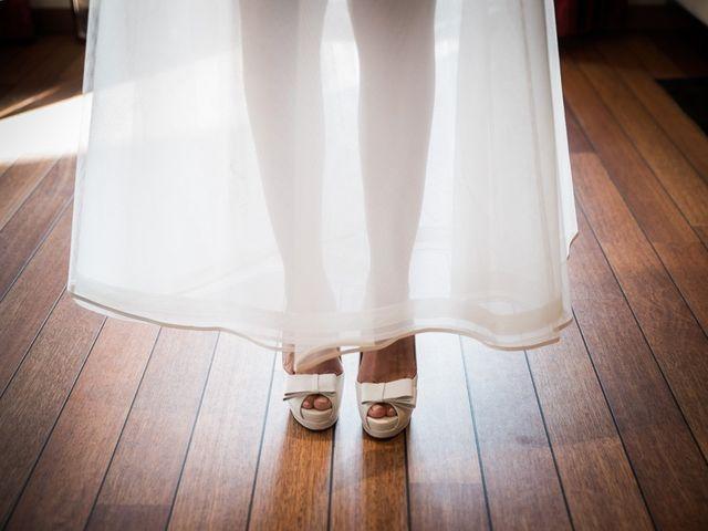 La boda de David y Noelia en Paganos, Álava 3