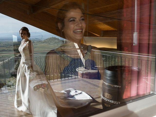 La boda de David y Noelia en Paganos, Álava 5