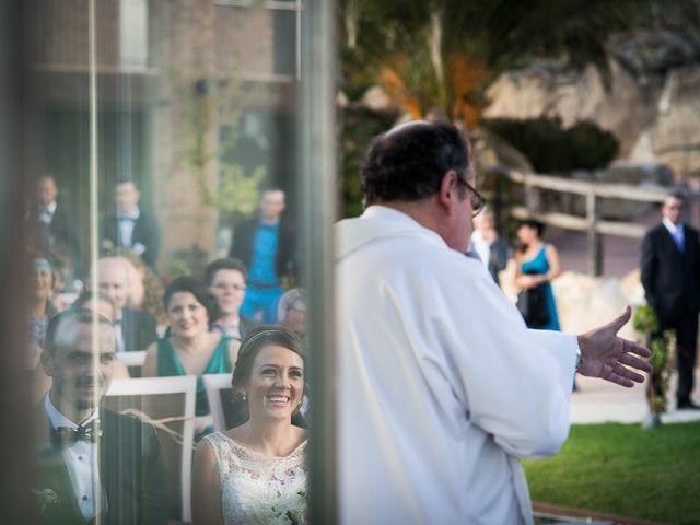 La boda de David y Noelia en Paganos, Álava 9