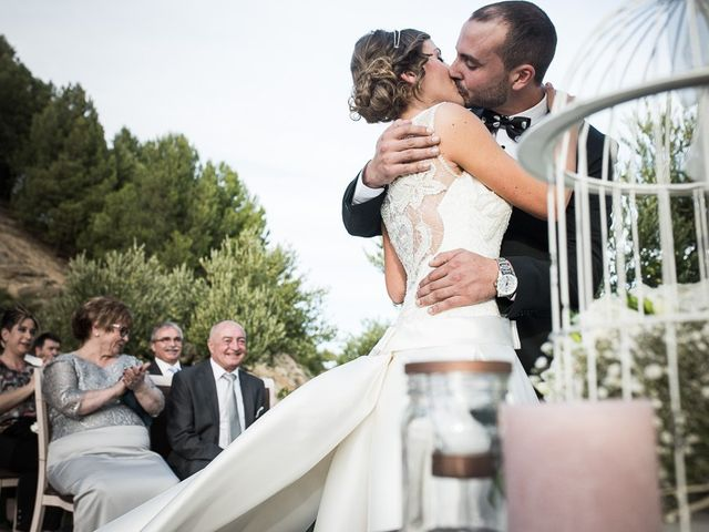 La boda de David y Noelia en Paganos, Álava 10