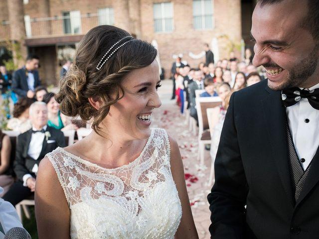 La boda de David y Noelia en Paganos, Álava 11