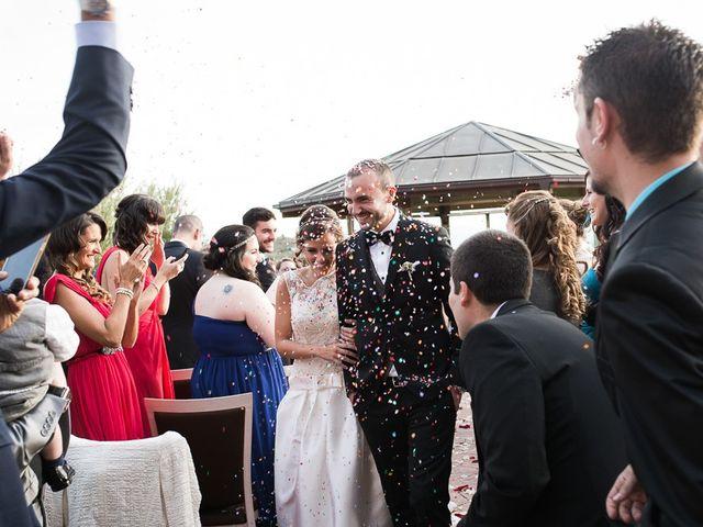 La boda de David y Noelia en Paganos, Álava 14