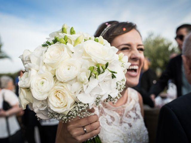 La boda de David y Noelia en Paganos, Álava 15