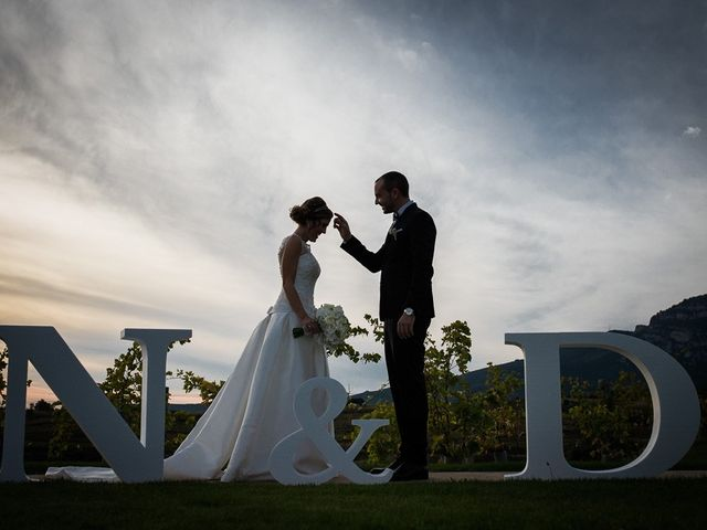 La boda de David y Noelia en Paganos, Álava 16