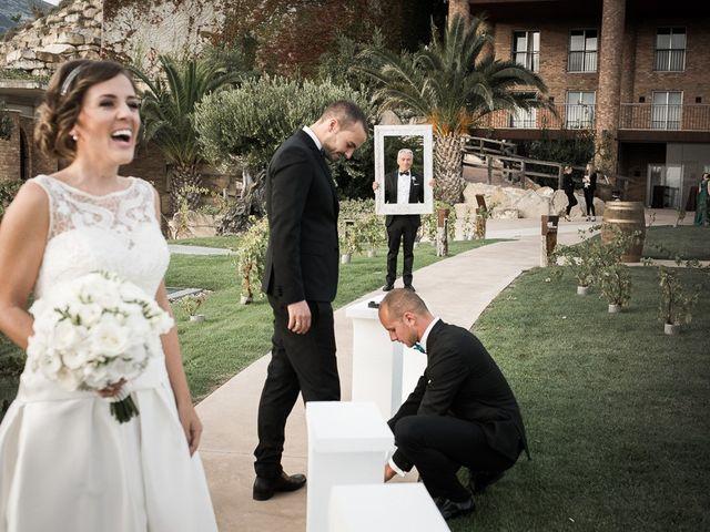 La boda de David y Noelia en Paganos, Álava 17
