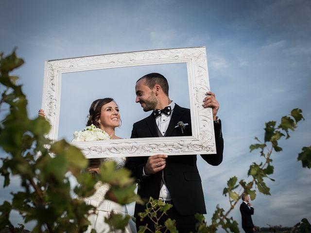La boda de David y Noelia en Paganos, Álava 18