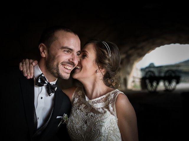 La boda de David y Noelia en Paganos, Álava 19
