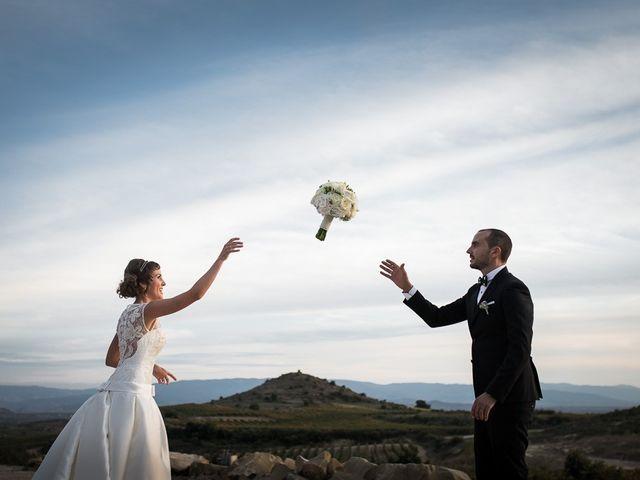 La boda de David y Noelia en Paganos, Álava 22
