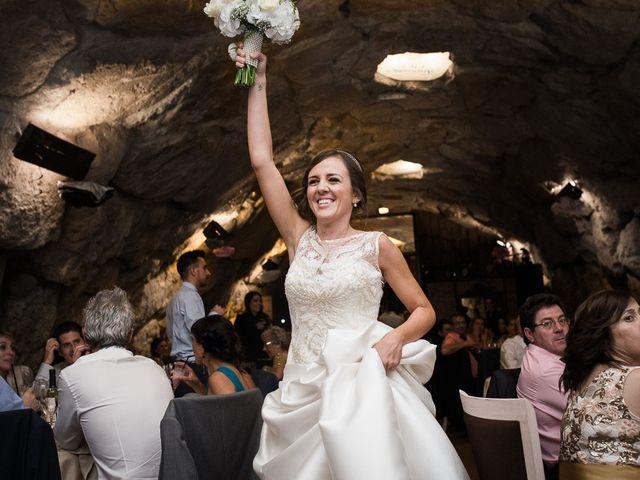 La boda de David y Noelia en Paganos, Álava 25