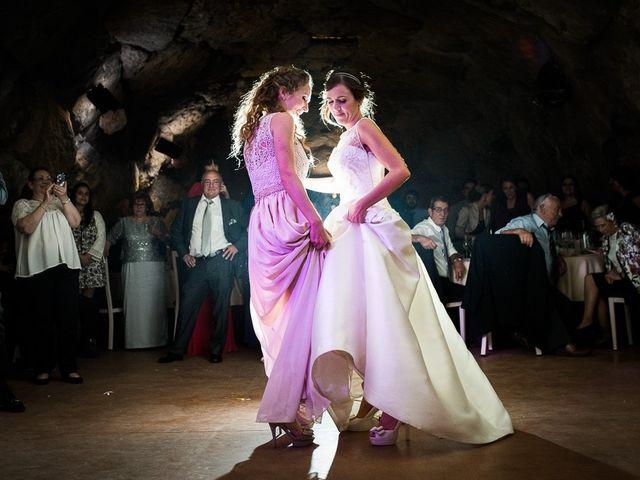La boda de David y Noelia en Paganos, Álava 31