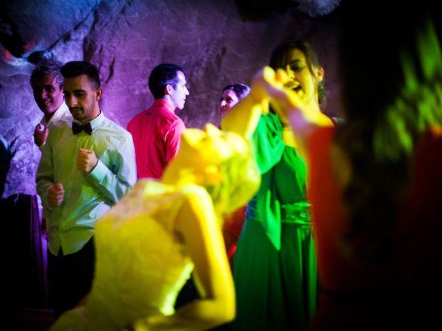 La boda de David y Noelia en Paganos, Álava 32