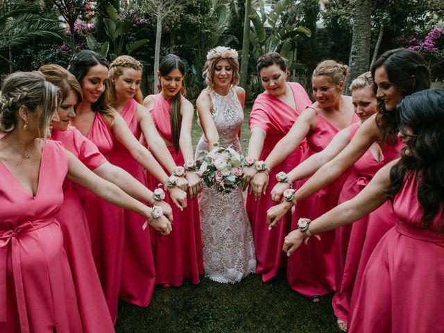 La boda de Sarai y Andrej en Benicàssim/benicasim, Castellón 34