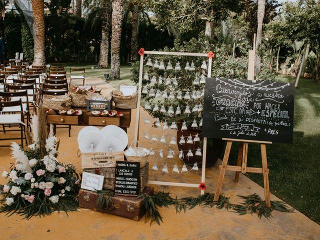 La boda de Sarai y Andrej en Benicàssim/benicasim, Castellón 37