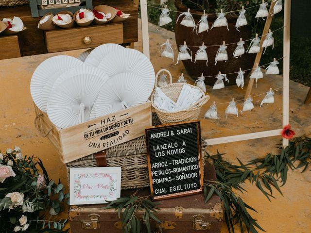La boda de Sarai y Andrej en Benicàssim/benicasim, Castellón 38