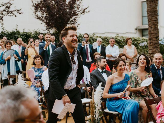 La boda de Sarai y Andrej en Benicàssim/benicasim, Castellón 49