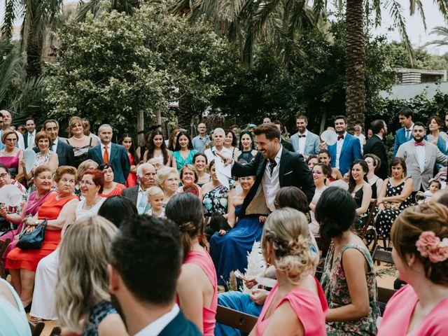 La boda de Sarai y Andrej en Benicàssim/benicasim, Castellón 51