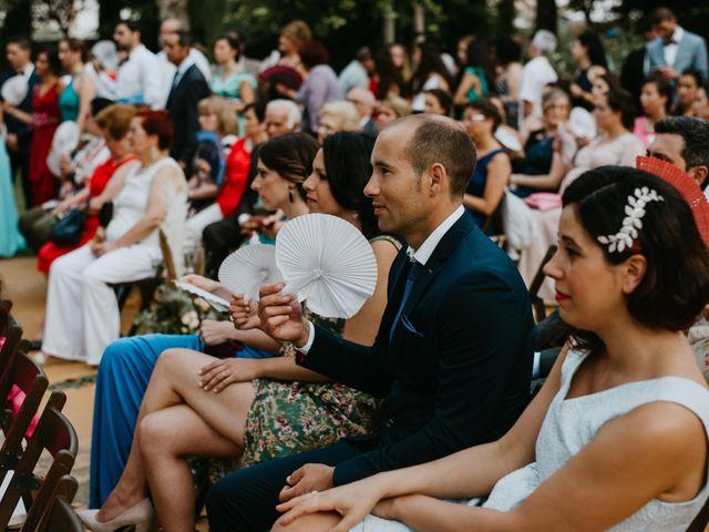 La boda de Sarai y Andrej en Benicàssim/benicasim, Castellón 54