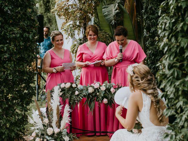 La boda de Sarai y Andrej en Benicàssim/benicasim, Castellón 57