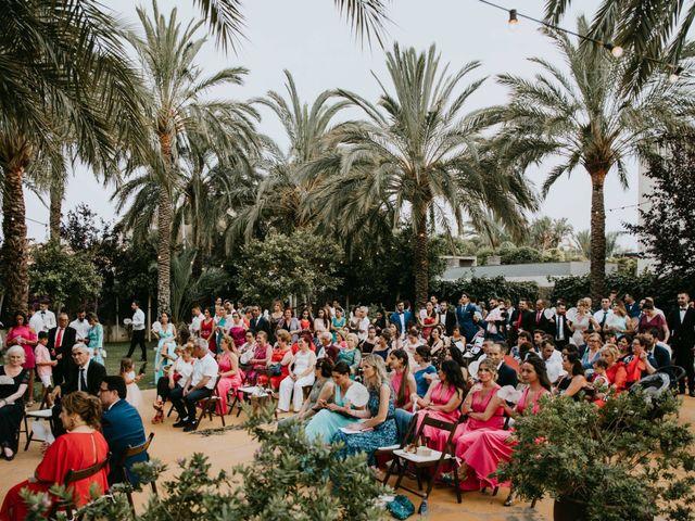 La boda de Sarai y Andrej en Benicàssim/benicasim, Castellón 58