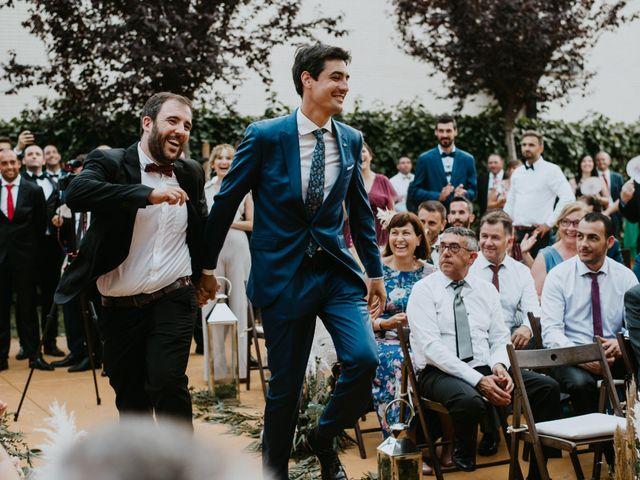 La boda de Sarai y Andrej en Benicàssim/benicasim, Castellón 59