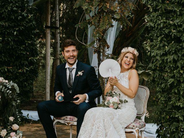 La boda de Sarai y Andrej en Benicàssim/benicasim, Castellón 60