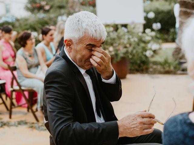 La boda de Sarai y Andrej en Benicàssim/benicasim, Castellón 62