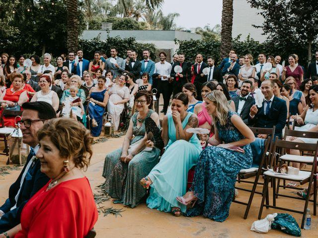 La boda de Sarai y Andrej en Benicàssim/benicasim, Castellón 63