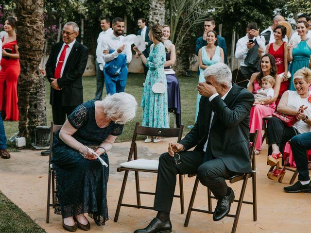 La boda de Sarai y Andrej en Benicàssim/benicasim, Castellón 64