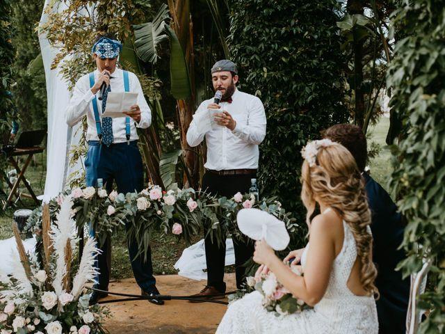 La boda de Sarai y Andrej en Benicàssim/benicasim, Castellón 65