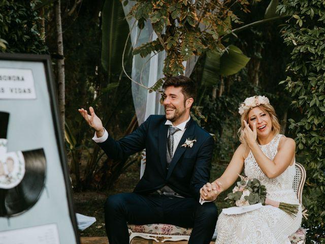 La boda de Sarai y Andrej en Benicàssim/benicasim, Castellón 68