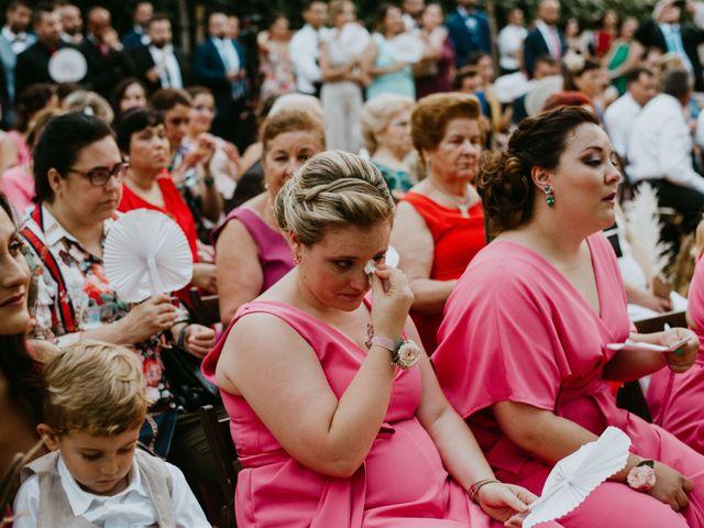 La boda de Sarai y Andrej en Benicàssim/benicasim, Castellón 69