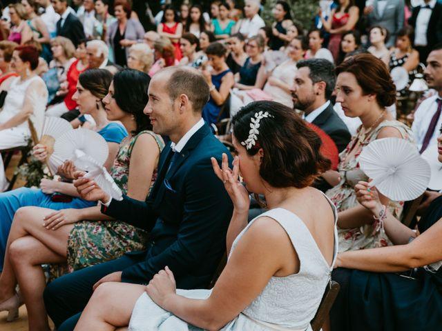 La boda de Sarai y Andrej en Benicàssim/benicasim, Castellón 70