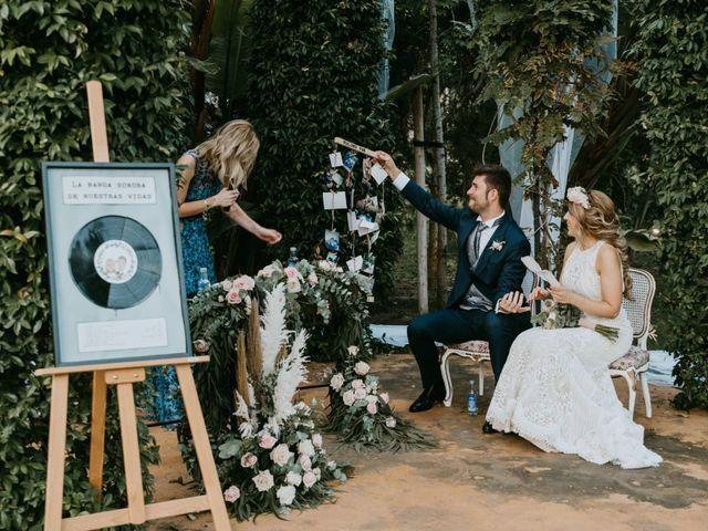 La boda de Sarai y Andrej en Benicàssim/benicasim, Castellón 73