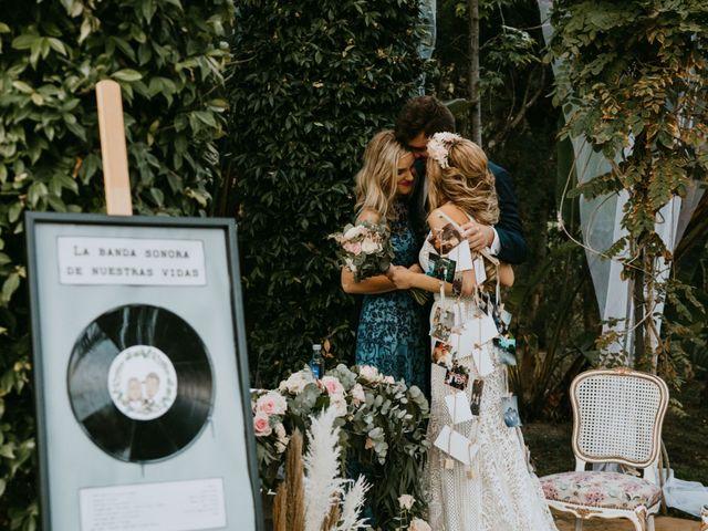 La boda de Sarai y Andrej en Benicàssim/benicasim, Castellón 75