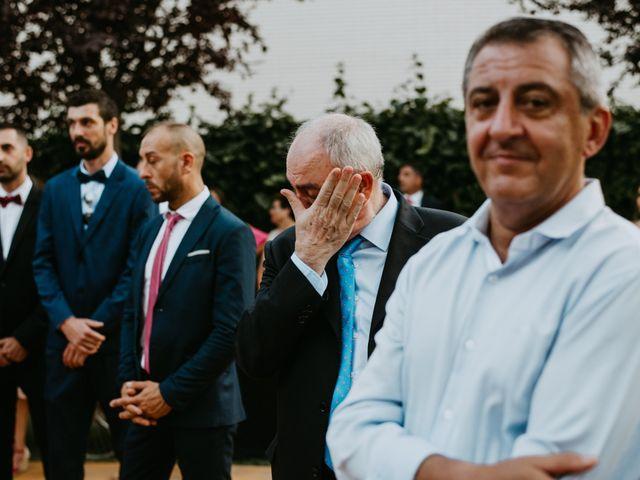La boda de Sarai y Andrej en Benicàssim/benicasim, Castellón 77
