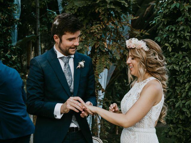 La boda de Sarai y Andrej en Benicàssim/benicasim, Castellón 78