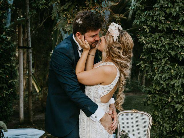 La boda de Sarai y Andrej en Benicàssim/benicasim, Castellón 80