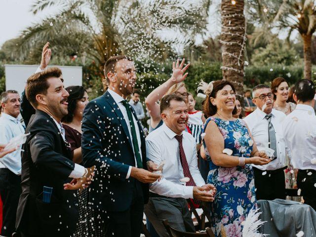 La boda de Sarai y Andrej en Benicàssim/benicasim, Castellón 81