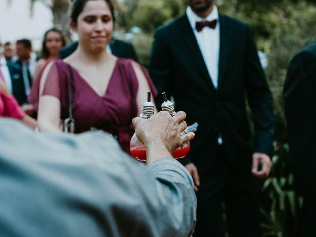 La boda de Sarai y Andrej en Benicàssim/benicasim, Castellón 85