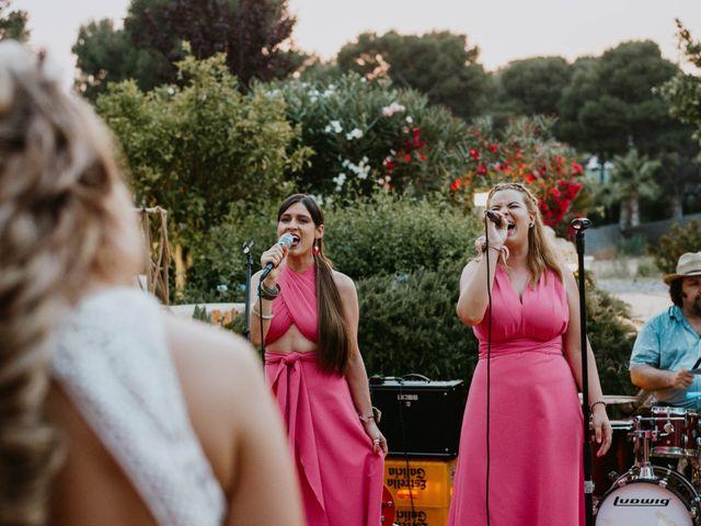 La boda de Sarai y Andrej en Benicàssim/benicasim, Castellón 93