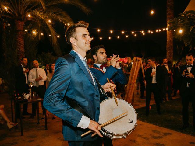 La boda de Sarai y Andrej en Benicàssim/benicasim, Castellón 101