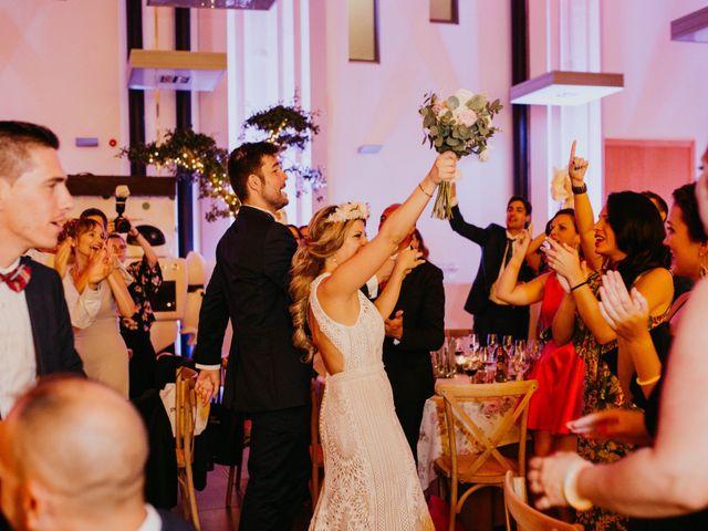 La boda de Sarai y Andrej en Benicàssim/benicasim, Castellón 105