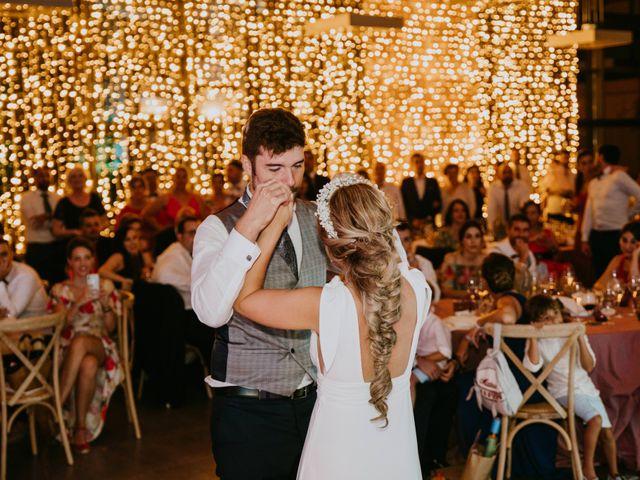 La boda de Sarai y Andrej en Benicàssim/benicasim, Castellón 109