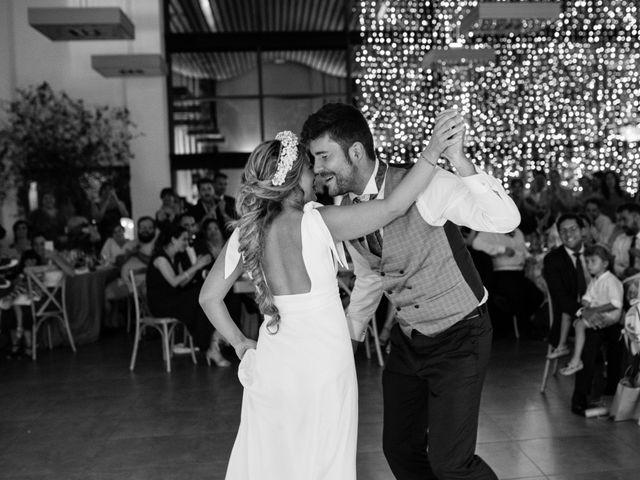 La boda de Sarai y Andrej en Benicàssim/benicasim, Castellón 111