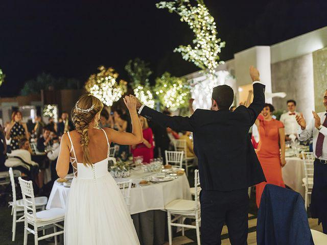 La boda de Alberto y Karen en Alcazar De San Juan, Ciudad Real 1