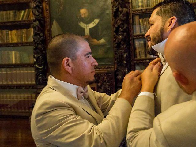 La boda de Steve y Shelbi en Madrid, Madrid 14