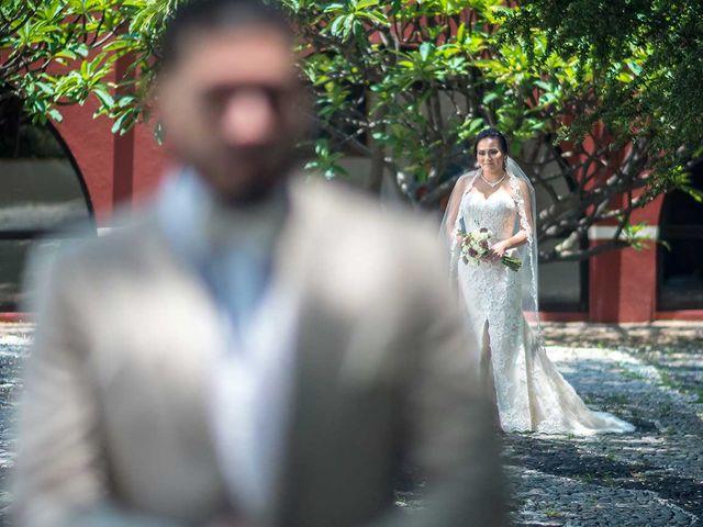La boda de Steve y Shelbi en Madrid, Madrid 15